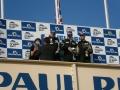 Winning at Paul Ricard