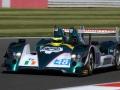 European Le Mans Series 2014 Silverstone