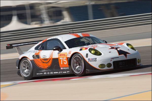 Prospeed-Porsche