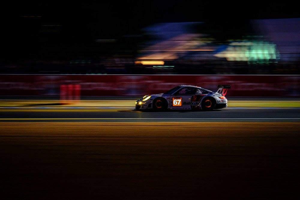 NightQual at LM24